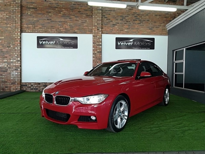 used bmw 3 series 320i f30 m sports pack for sale in gauteng id 2575074. Black Bedroom Furniture Sets. Home Design Ideas