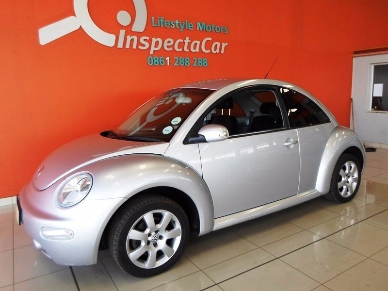 used volkswagen beetle 2 0 turbo for sale in gauteng. Black Bedroom Furniture Sets. Home Design Ideas