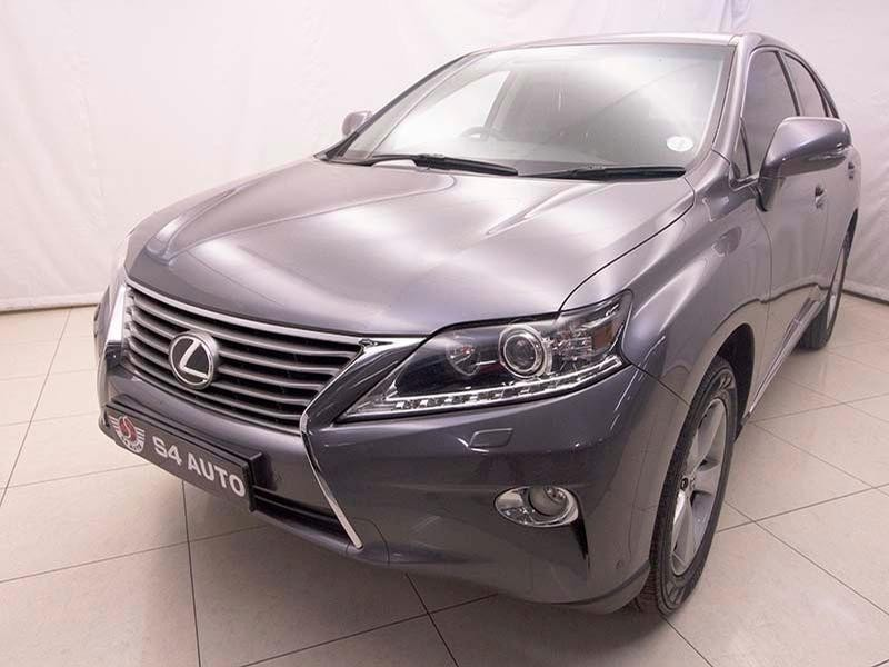 used lexus rx 350 ex for sale in gauteng id 2575320. Black Bedroom Furniture Sets. Home Design Ideas