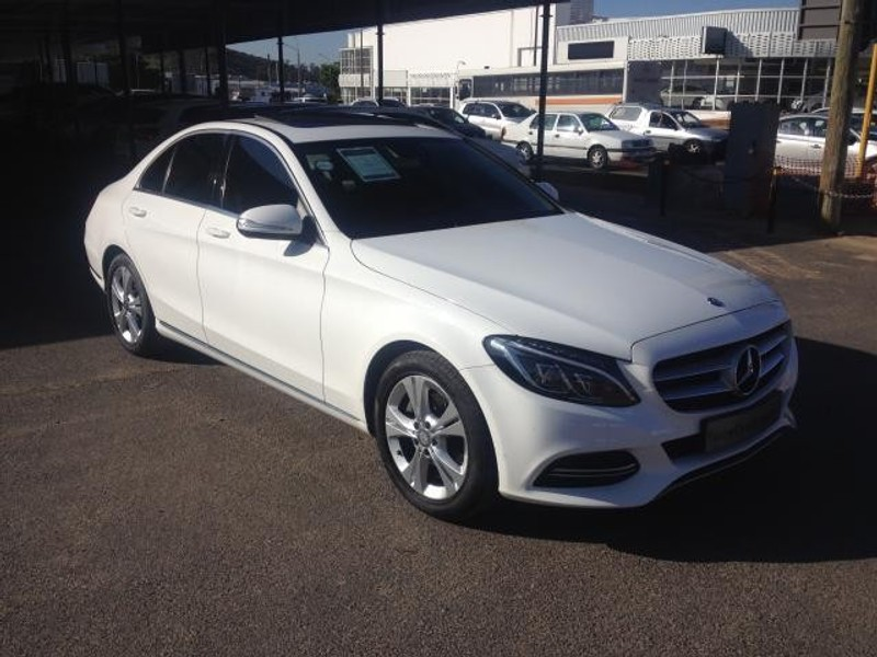 Used mercedes benz c class c220 bluetec avantgarde auto for Mercedes benz c class sale