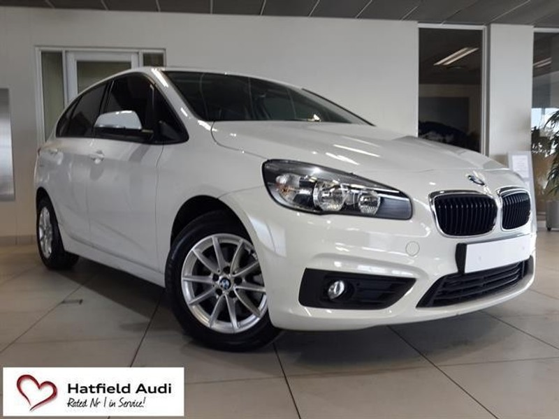used bmw 2 series 218i active tourer auto for sale in gauteng id 2579812. Black Bedroom Furniture Sets. Home Design Ideas