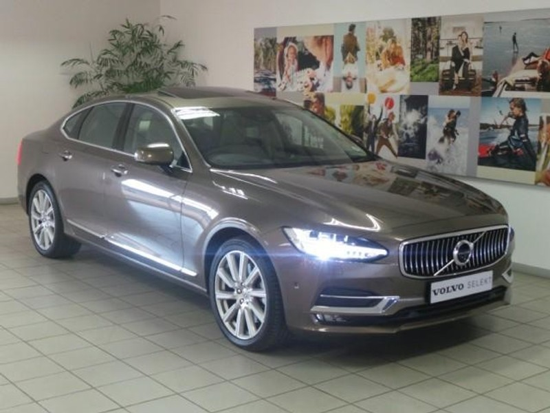 Used Volvo S90 T6 Inscription Geartronic Awd For Sale In
