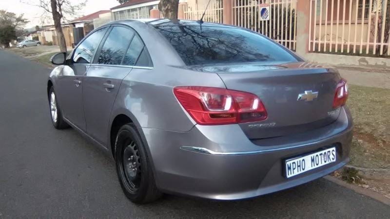 used chevrolet cruze 1 4t ls for sale in gauteng id 2582552. Black Bedroom Furniture Sets. Home Design Ideas