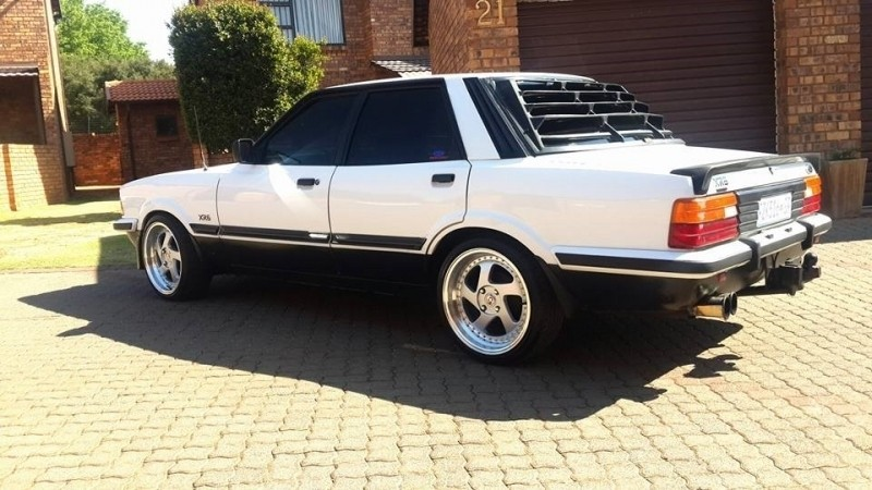 Used Ford Cortina Xr6 For Sale In Gauteng Cars Co Za Id 2585908