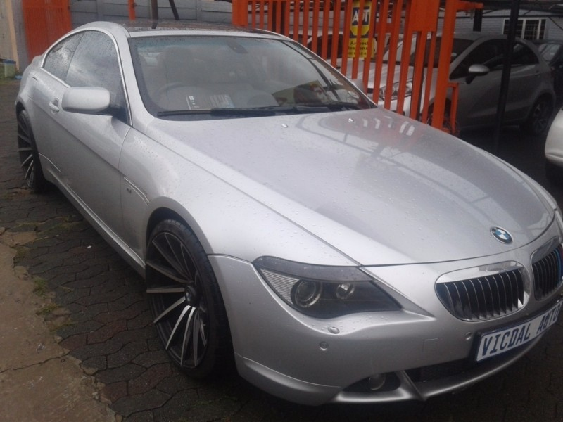 used bmw 6 series 640i coupe m sport auto for sale in gauteng id 2587764. Black Bedroom Furniture Sets. Home Design Ideas