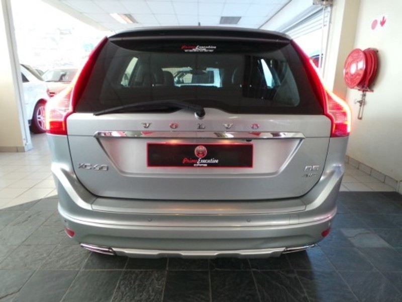 used volvo xc60 d5 geartronic excel awd for sale in gauteng id 2589282. Black Bedroom Furniture Sets. Home Design Ideas