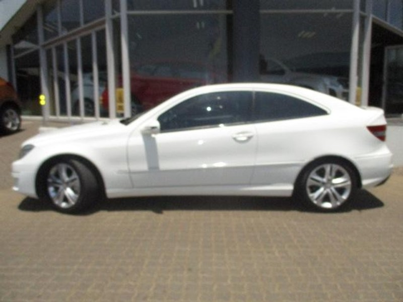 Used mercedes benz clc class clc 350 for sale in gauteng id 2589472 - Mercedes clc coupe for sale ...