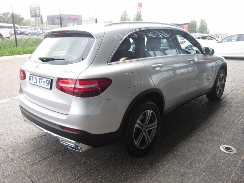 used mercedes benz glc 250d off road for sale in gauteng id 2591842. Black Bedroom Furniture Sets. Home Design Ideas