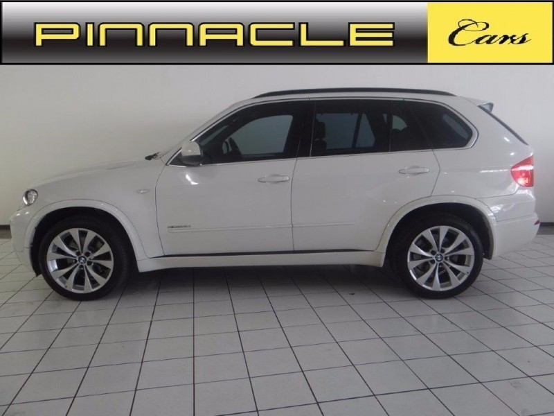 Used Bmw X5 Xdrive35d A T E70 For Sale In Gauteng Cars