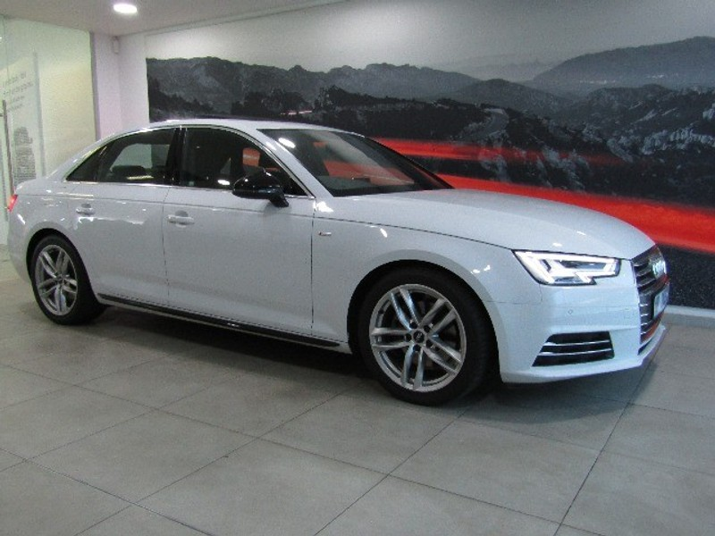 Used Audi A4 1 4t Fsi Sport S Tronic For Sale In Kwazulu Natal Cars Co Za Id 2603554