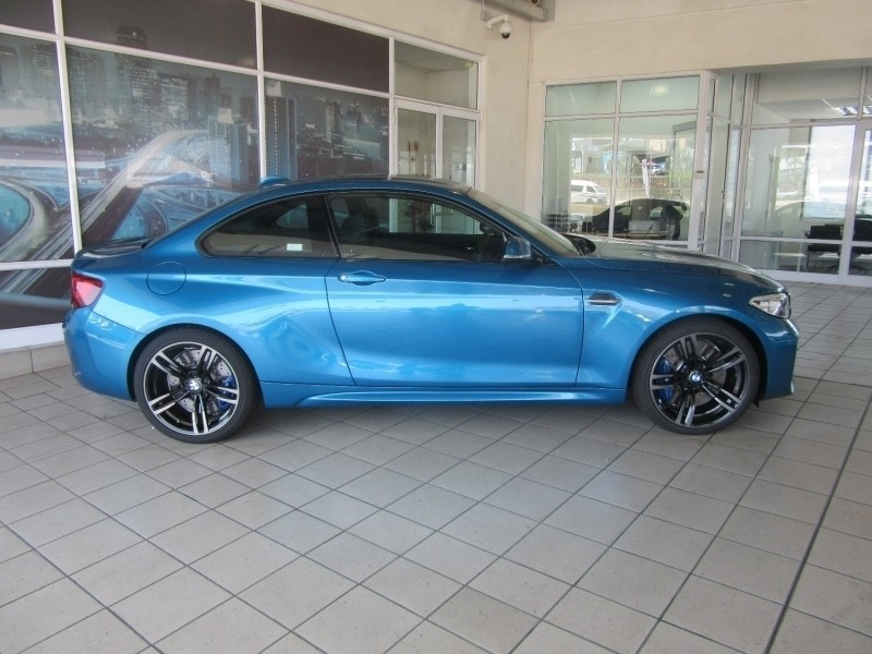 used bmw m2 m2 coupe m dct for sale in mpumalanga id 2608262. Black Bedroom Furniture Sets. Home Design Ideas