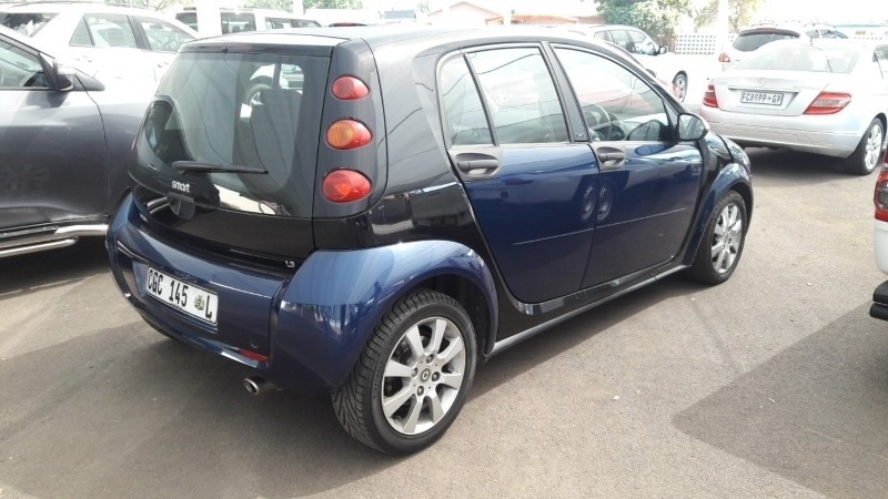 used smart forfour 1 3 pulse for sale in gauteng id 2608362. Black Bedroom Furniture Sets. Home Design Ideas