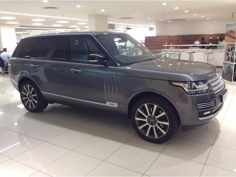 used land rover range rover 2016 range rover autobiography l 0614615315 for sale in gauteng. Black Bedroom Furniture Sets. Home Design Ideas