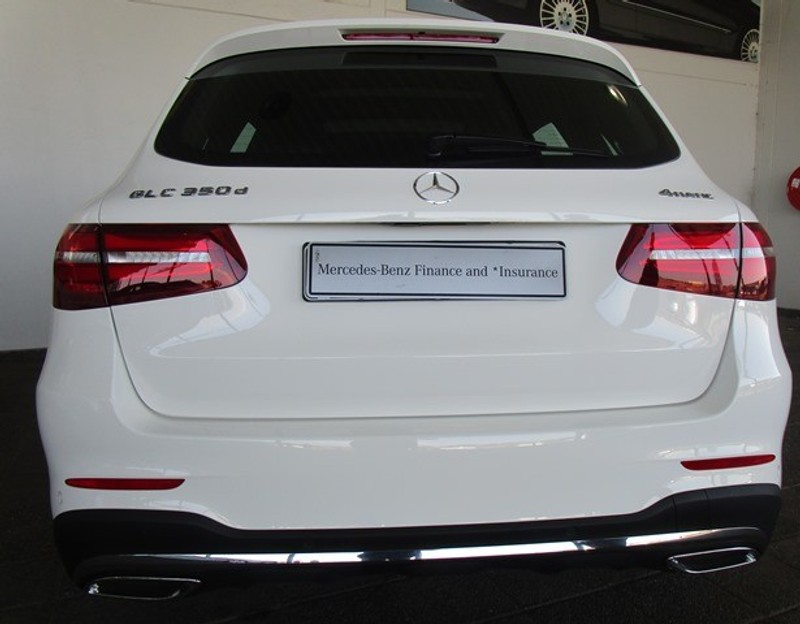 used mercedes benz glc 350d amg for sale in mpumalanga id 2610708. Black Bedroom Furniture Sets. Home Design Ideas