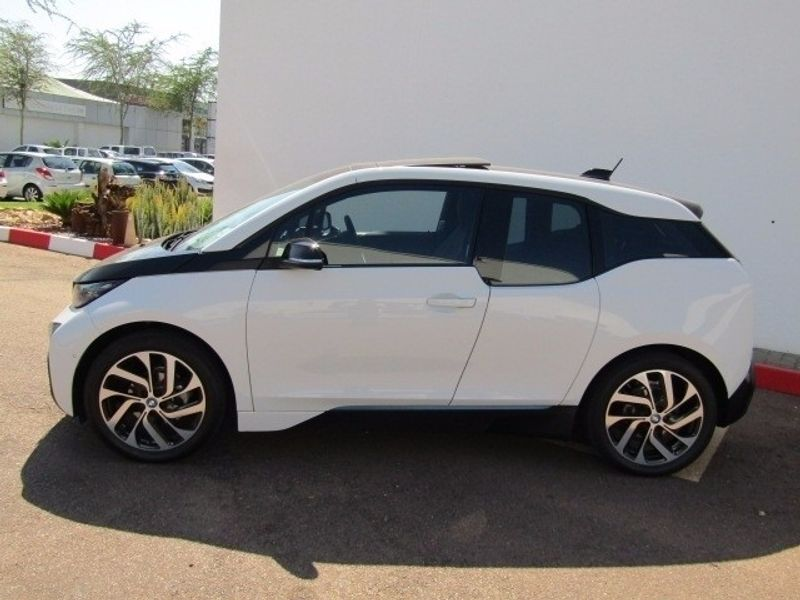 used bmw i3 rex for sale in gauteng id 2612310. Black Bedroom Furniture Sets. Home Design Ideas