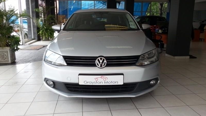 Used Volkswagen Jetta 1 4 Tsi Comfortline Dsg For Sale In