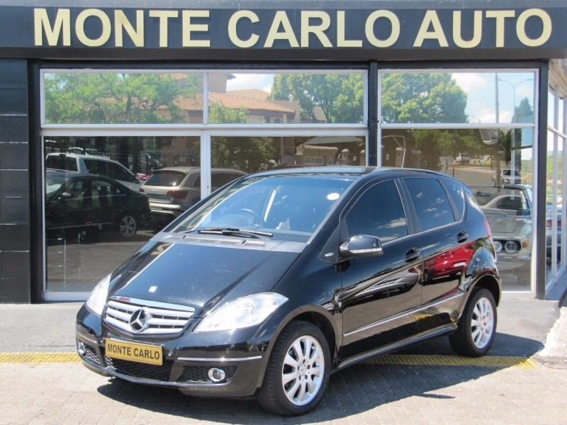 used mercedes benz a class a 180 cdi avantgarde a t for sale in gauteng id 2620638. Black Bedroom Furniture Sets. Home Design Ideas