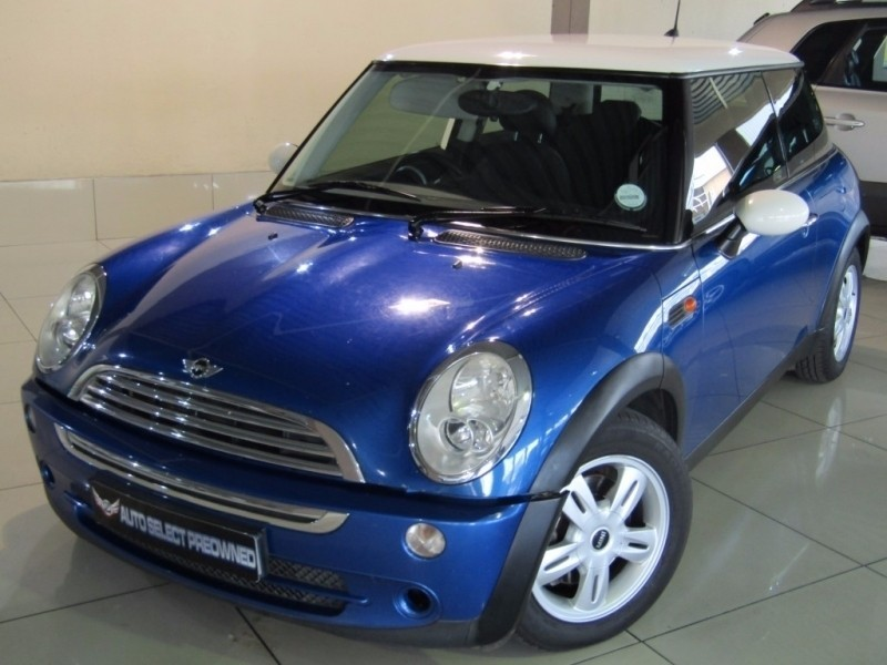 used mini cooper for sale in gauteng id 2621808. Black Bedroom Furniture Sets. Home Design Ideas