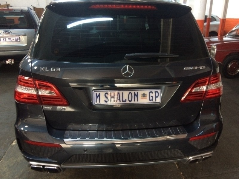 Used mercedes benz m class ml 63 amg for weekend sale for for Mercedes benz ml350 amg for sale