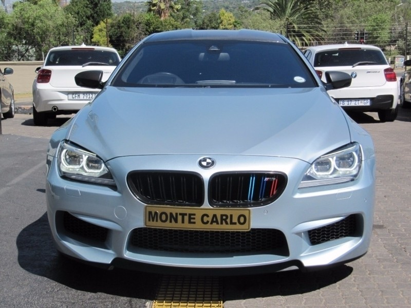 used bmw m6 m6 gran coupe m dct for sale in gauteng id 2622426. Black Bedroom Furniture Sets. Home Design Ideas