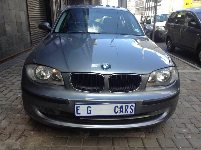 used bmw 1 series 116i e87 for sale in gauteng id 2627828. Black Bedroom Furniture Sets. Home Design Ideas