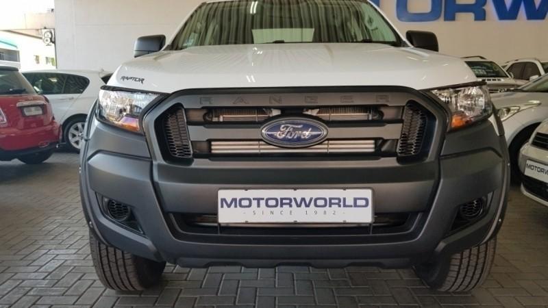 Used ford ranger ford ranger 2 2 tdci d c raptor kit for for Motor world used cars