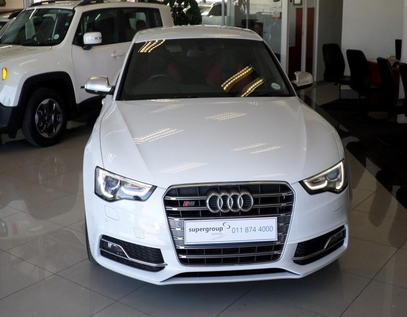 used audi s5 sprtback 3 0 tfsi quatt strnic for sale in. Black Bedroom Furniture Sets. Home Design Ideas