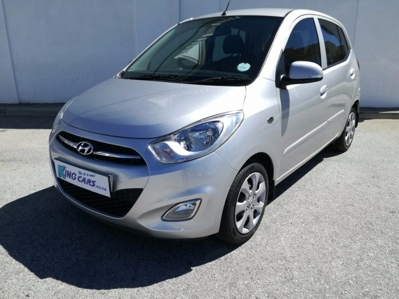 Used Hyundai I10 1 1 Gls For Sale In Eastern Cape Cars