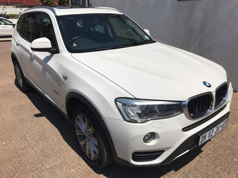 used bmw x3 xdrive20i exclusive a t for sale in gauteng id 2633420. Black Bedroom Furniture Sets. Home Design Ideas