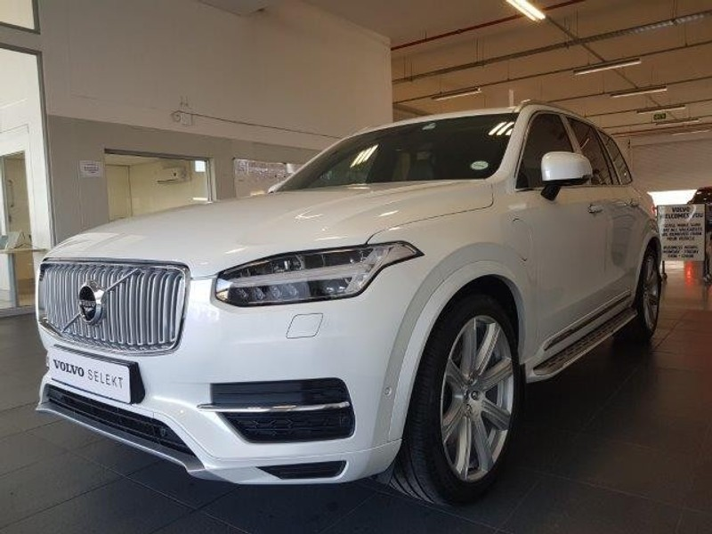 used volvo xc90 t8 twin engine excellence hybrid for sale in gauteng id 2635388. Black Bedroom Furniture Sets. Home Design Ideas