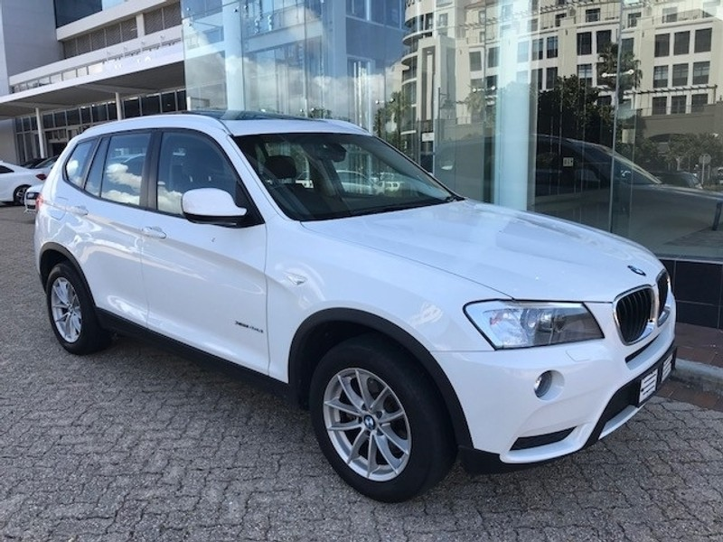 used bmw x3 xdrive20d exclusive a t for sale in western cape id 2636350. Black Bedroom Furniture Sets. Home Design Ideas