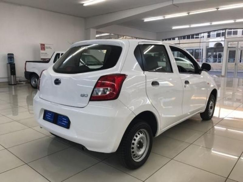 Used Datsun Go 1.2 MID for sale in Free State - Cars.co.za ...