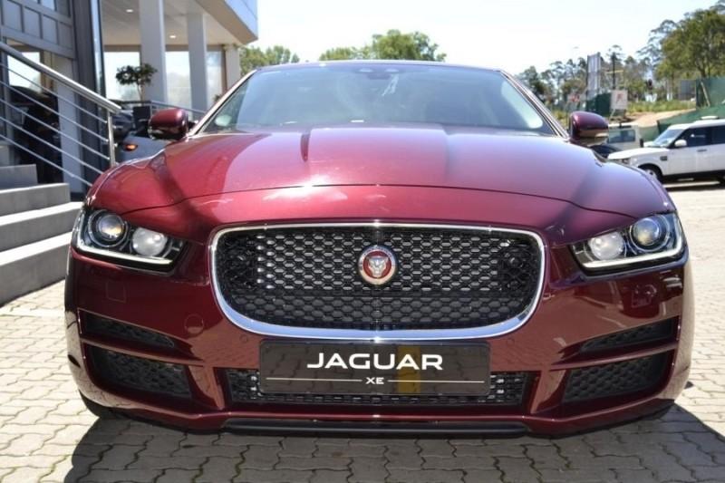 used jaguar xe 2 0 i4 portfolio for sale in kwazulu natal id 2638534. Black Bedroom Furniture Sets. Home Design Ideas
