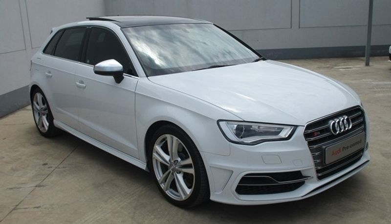 Audi cars for sale in South Africa  Auto Mart