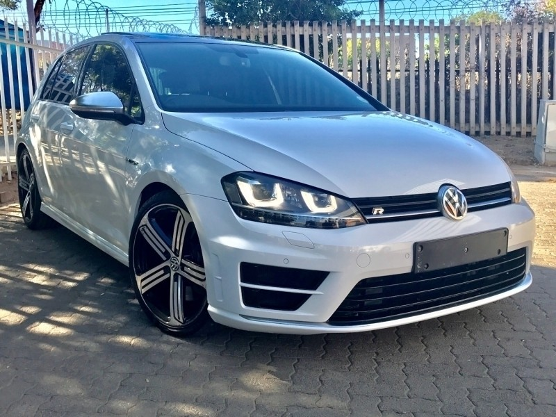 used volkswagen golf vii 2 0 tsi r dsg for sale in gauteng id 2640324. Black Bedroom Furniture Sets. Home Design Ideas