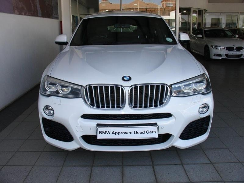 used bmw x4 xdrive30d m sport for sale in gauteng id 2642780. Black Bedroom Furniture Sets. Home Design Ideas