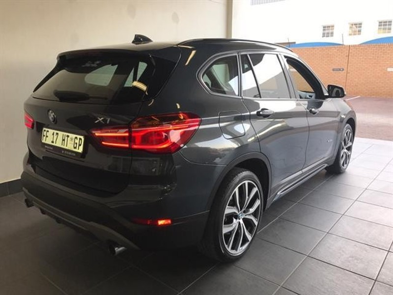 used bmw x1 xdrive20d auto for sale in gauteng id 2644010. Black Bedroom Furniture Sets. Home Design Ideas