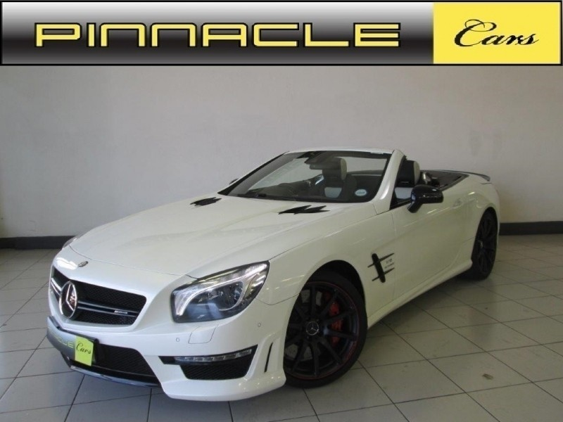 used mercedes benz sl class amg sl63 for sale in gauteng id 2645126. Black Bedroom Furniture Sets. Home Design Ideas