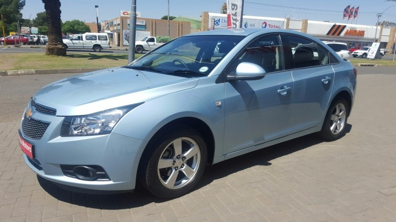 2011 chevrolet cruze ls manual