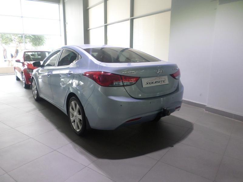 Used Hyundai Elantra 1 8 Gls For Sale In Kwazulu Natal