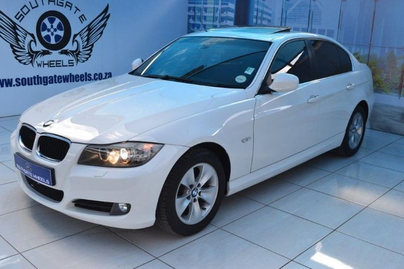 used bmw 3 series 323i e90 for sale in gauteng id 2645822. Black Bedroom Furniture Sets. Home Design Ideas