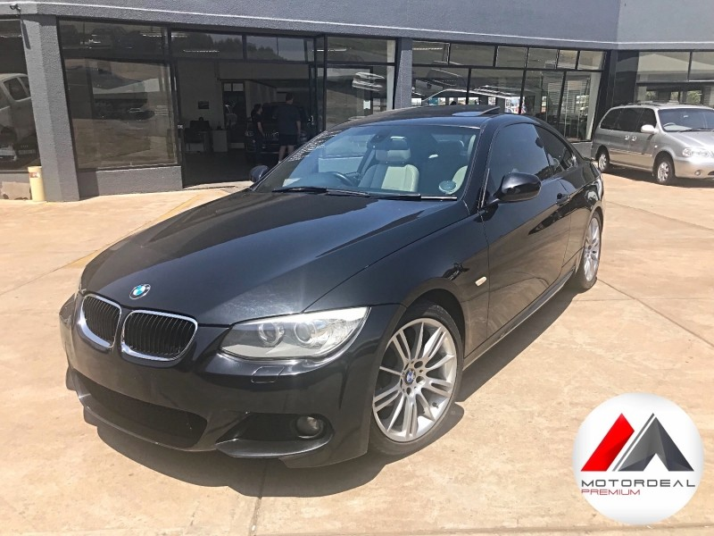 used bmw 3 series 320i coupe a t e92 for sale in gauteng id 2646574. Black Bedroom Furniture Sets. Home Design Ideas