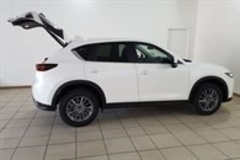 Used mazda cx 5 2 0 active auto for sale in eastern cape for Easterns automotive group eastern motors