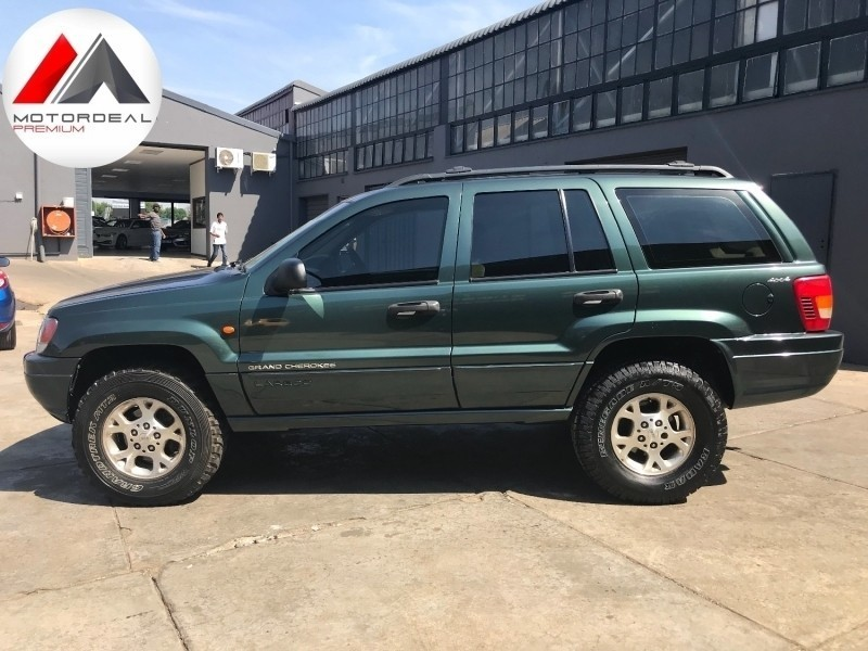 Used jeep grand cherokee ltd 4 0 for sale in gauteng for 2000 jeep grand cherokee window motor