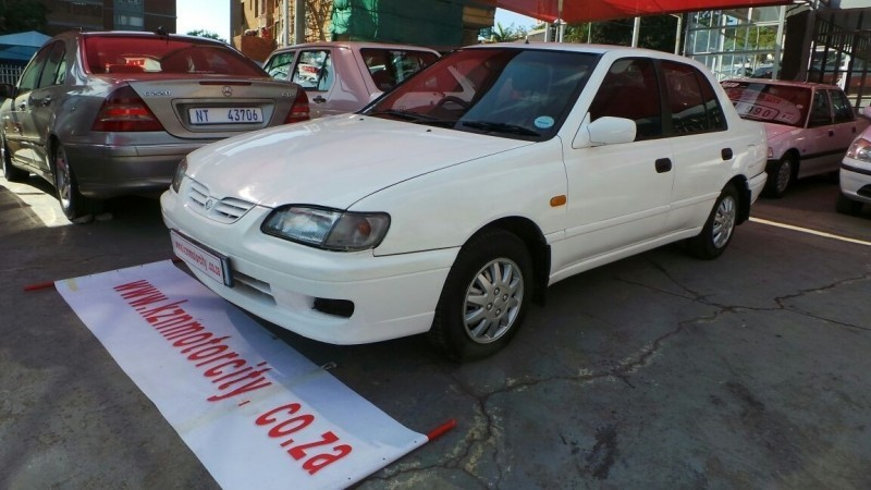Used Nissan Sentra 160 A/t A/c Auto for sale in Kwazulu ...