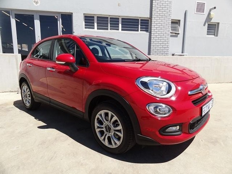 used fiat 500x 1 6 pop star for sale in gauteng id 2648222. Black Bedroom Furniture Sets. Home Design Ideas