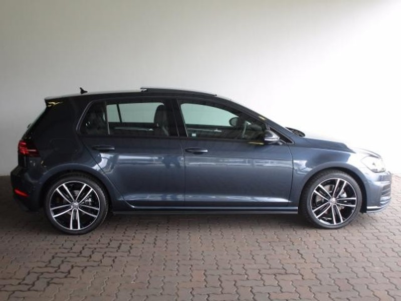 Used Volkswagen Golf Vii Gtd 2 0 Tdi Dsg For Sale In
