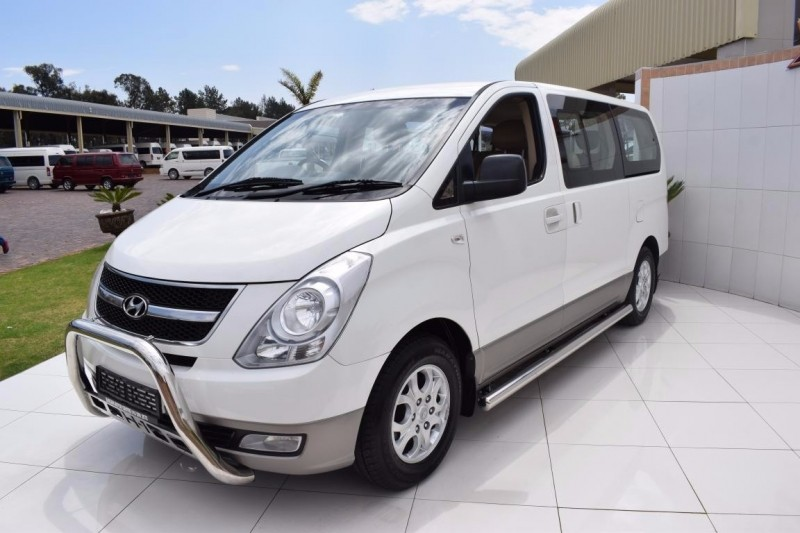 used hyundai h1 gls 2 4 cvvt wagon for sale in gauteng id 2650060. Black Bedroom Furniture Sets. Home Design Ideas