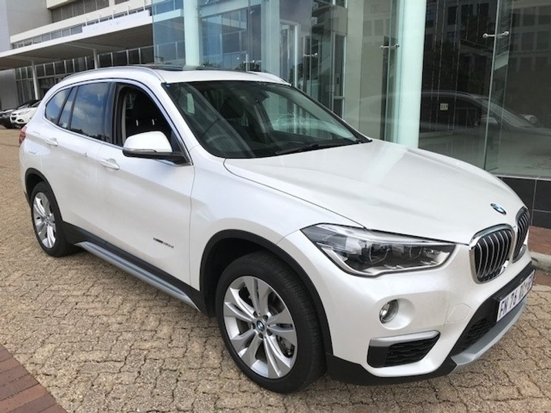 used bmw x1 sdrive20d xline a t for sale in western cape id 2652164. Black Bedroom Furniture Sets. Home Design Ideas