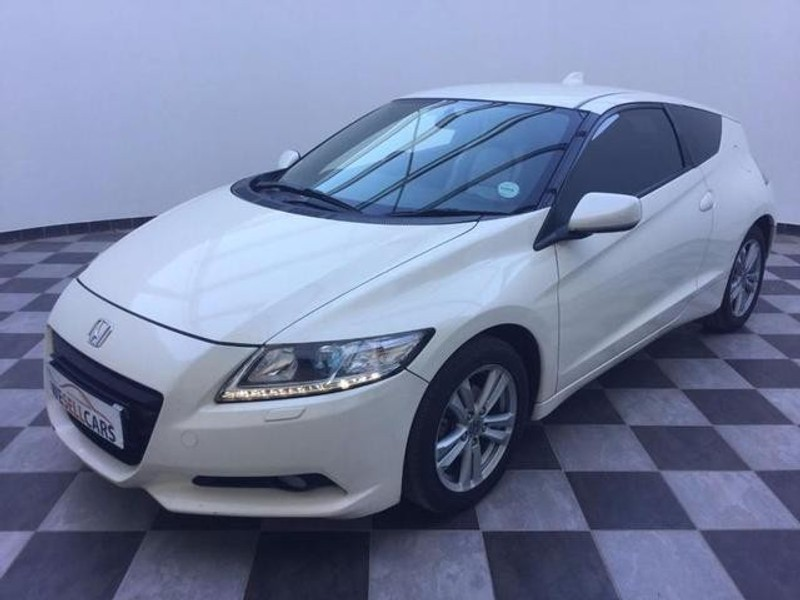 used honda cr z 1 5 for sale in gauteng id 2655944. Black Bedroom Furniture Sets. Home Design Ideas